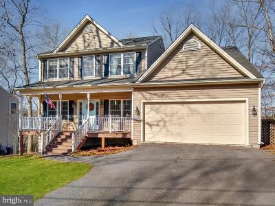 Frederick County Single Family Home For Sale