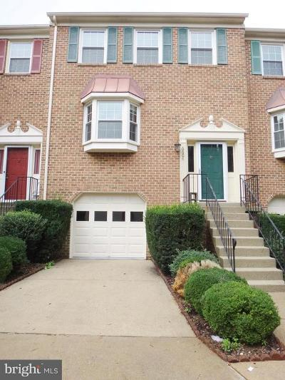 Alexandria Rental For Rent: 6604 Irvin Place