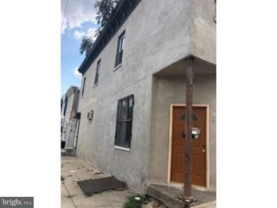 Brewerytown Multi Family Home For Sale: 2700 Cecil B Moore Avenue