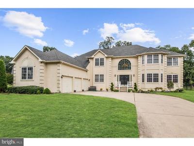 Voorhees Single Family Home For Sale: 4 Jillians Way