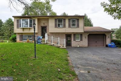 Mount Joy Single Family Home For Sale: 1180 Stellar Drive