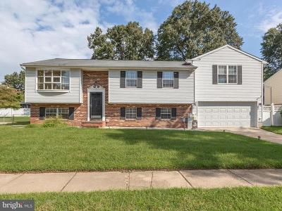 Severn Single Family Home For Sale: 1442 Watts Avenue