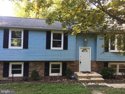 Chesapeake Beach Single Family Home For Sale: 2830 Tipperary Lane