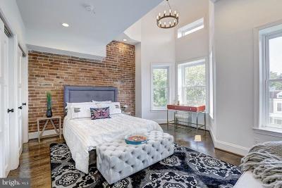 Washington Condo For Sale: 1841 Monroe Street NW #2