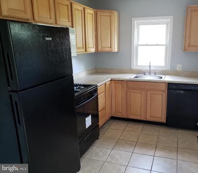 Riverdale Single Family Home For Sale: 5711 Tuckerman Street