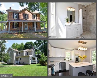 Warrenton Rental For Rent: 378 Curtis Street