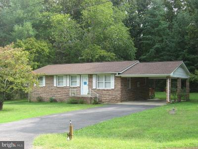 Bowling Green Single Family Home For Sale: 17060 Elm Street
