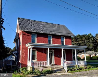 Orrtanna Single Family Home For Sale: 1146 Old Route 30