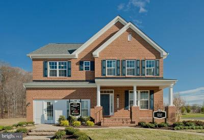 Severn Single Family Home For Sale: 1021 Cortana Court