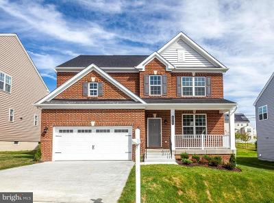 Anne Arundel County Single Family Home For Sale: 1019 Cortana Court