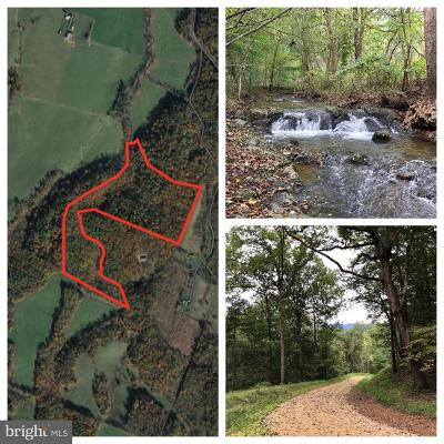 Residential Lots & Land For Sale: Whitney Lane