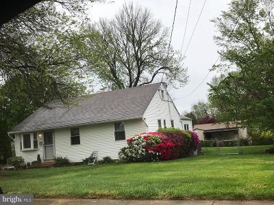 Falls Church Rental For Rent: 1745 Pimmit Drive