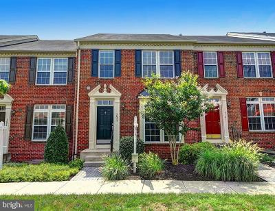 Perry Hall Condo For Sale: 5099 Cameo Terrace