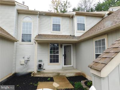 Bucks County Townhouse For Sale: 1732 Balas Circle