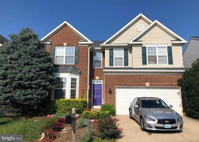 Loudoun County Single Family Home For Sale: 302 Whipp Drive SE