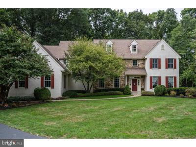 West Chester Single Family Home For Sale: 825 Elderberry Lane