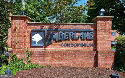 Falls Church Condo For Sale: 7320 Lee Highway #T1