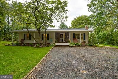 Fauquier County Single Family Home For Sale: 10407 Messick Road