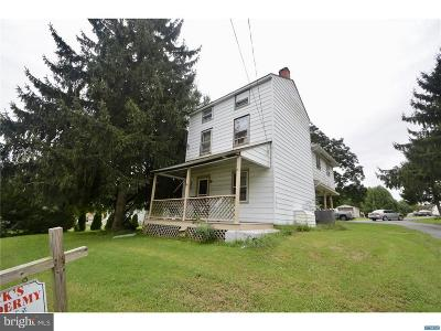 Elkton Single Family Home Active Under Contract: 1847 Blue Ball Road