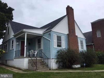 Cumberland Single Family Home For Sale: 506 Oldtown Road