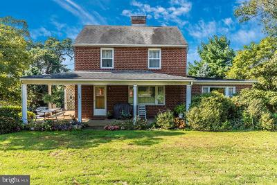 Middletown Single Family Home Under Contract: 718 Main Street