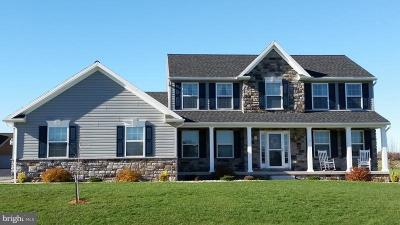 Smithsburg Single Family Home For Sale: 12402 Itnyre Road