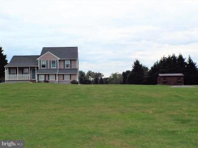 Perryville, Port Deposit Single Family Home For Sale: 43 Rowland Road