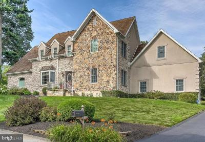 York Single Family Home For Sale: 1050 Smallbrook Lane