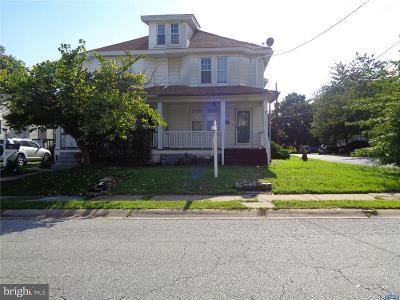 Claymont Single Family Home For Sale: 13 Seminole Avenue