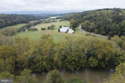 Farm For Sale: 2748 Zion Church Road
