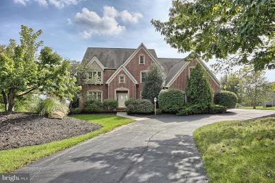 Enola Single Family Home For Sale: 501 Leeward Lane