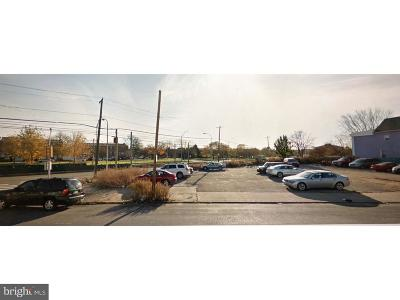 Residential Lots & Land For Sale: 2600 Island Avenue