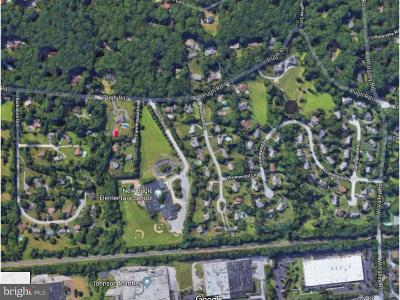 Residential Lots & Land For Sale: 500 Pugh Road
