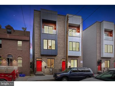 Philadelphia Single Family Home For Sale: 1033 Marlborough Street