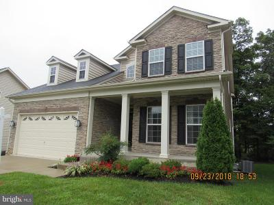 Anne Arundel County Single Family Home For Sale: 813 Phyllis Street