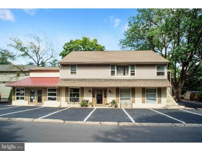 Bucks County Multi Family Home For Sale: 15 Clemens Road