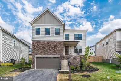 New Market Single Family Home For Sale: 6829 Shavano Road W