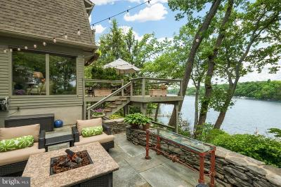 Annapolis Single Family Home For Sale: 2947 Broad Court