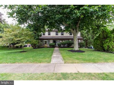Springfield Single Family Home For Sale: 1029 Edwards Drive