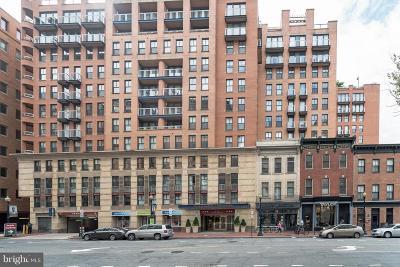 Washington Condo For Sale: 616 E Street NW #419
