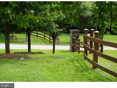Residential Lots & Land For Sale: 867 New London Road