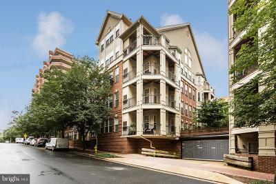 Arlington Condo For Sale: 1320 Wayne Street #408