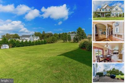 Prince Frederick Single Family Home For Sale: 2009 Baythorne Road