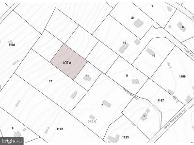 Residential Lots & Land For Sale: Lot 8 Weidner Way