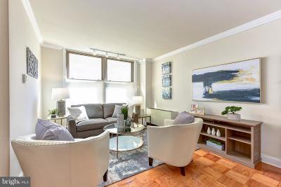 Washington Condo For Sale: 1260 21st Street NW #104