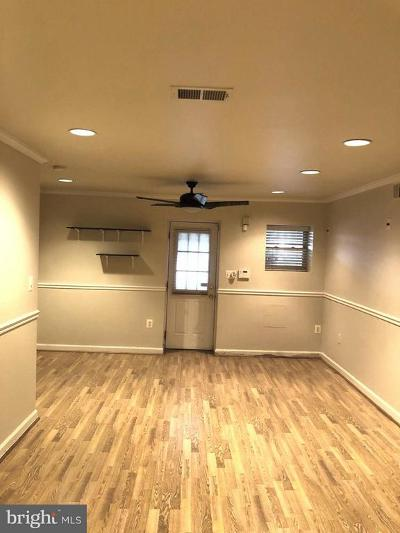 Rental For Rent: 2919 N Capitol Street NE #1