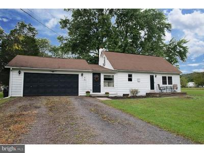 Single Family Home For Sale: 1415 Sunrise Lane