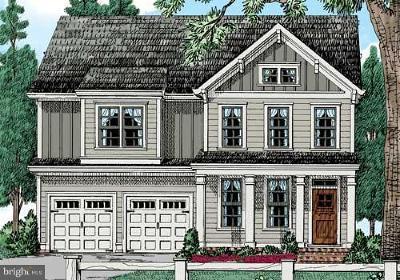 Finksburg Single Family Home For Sale: Old Gamber Road