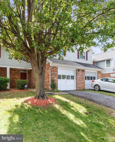 Upper Marlboro Single Family Home For Sale: 13849 Lord Fairfax Place