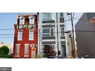 Philadelphia PA Single Family Home For Sale: $220,000